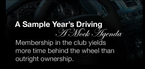 Sample Year's Driving
