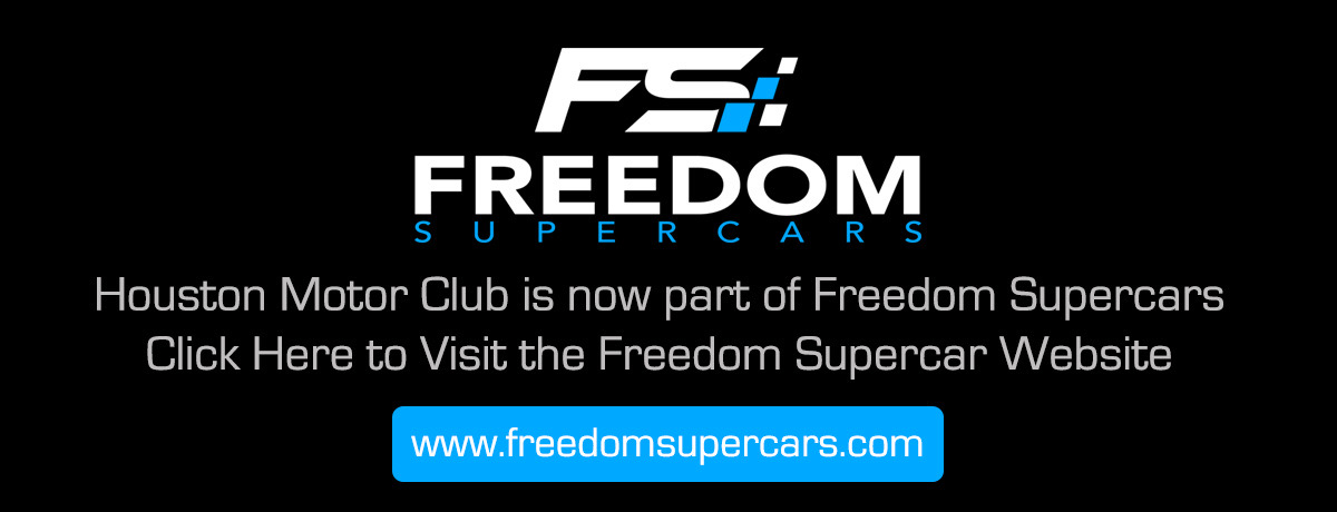 Freedom Supercars